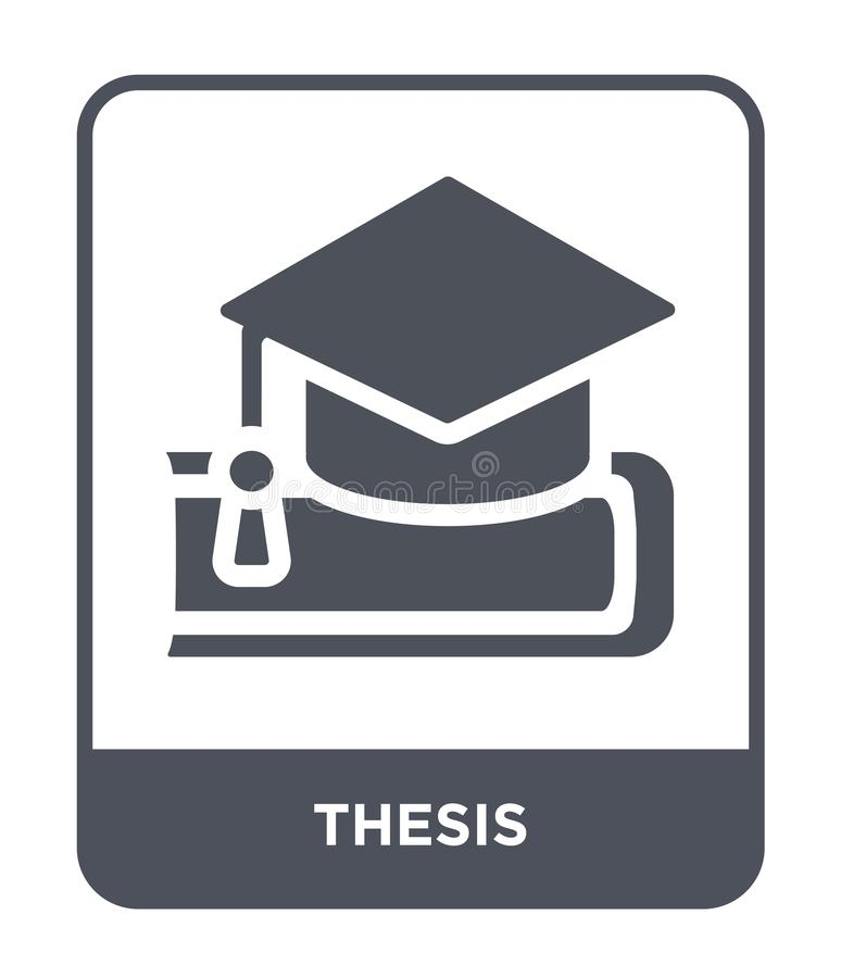Master Thesis Stock Illustrations – 42 Master Thesis Stock Illustrations,  Vectors & Clipart - Dreamstime