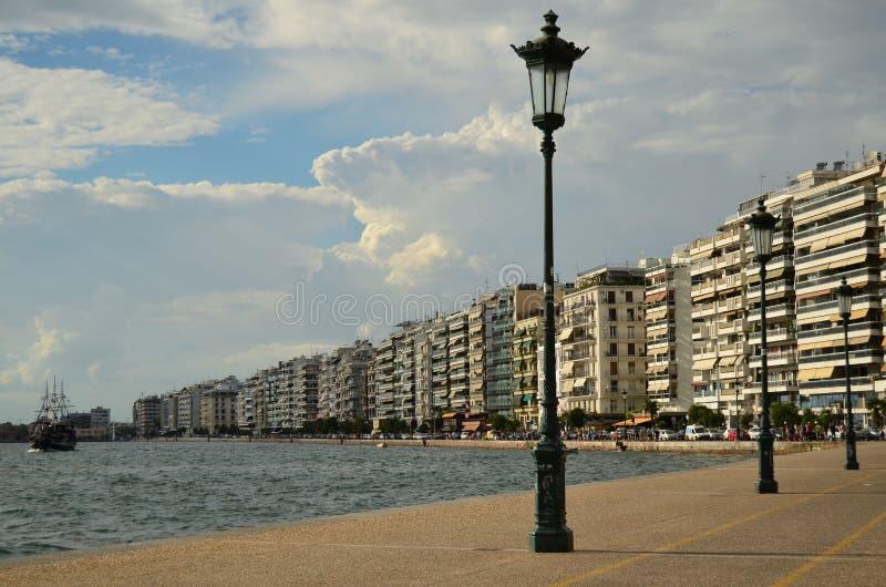 thessaloniki royalty-vrije stock foto's