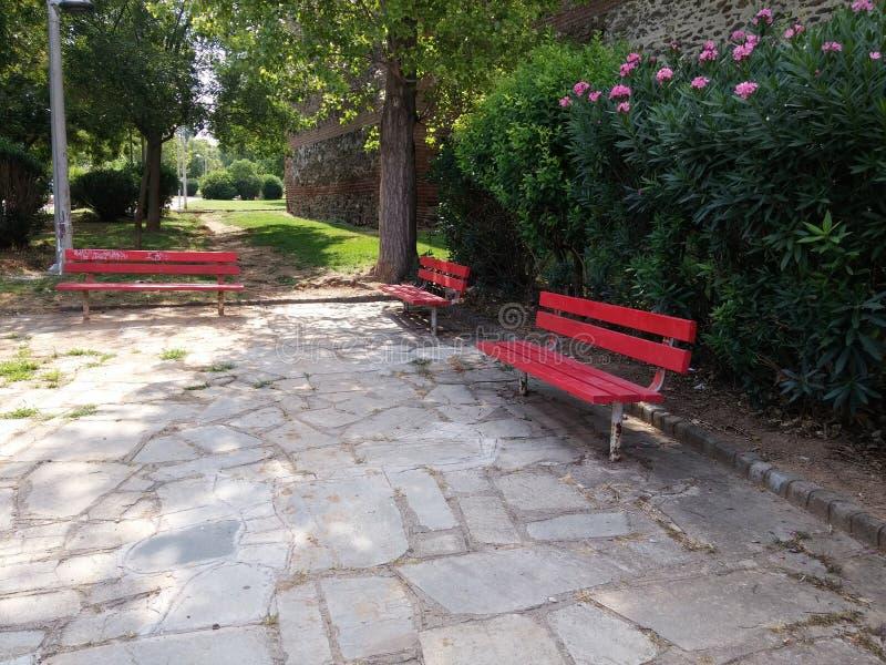 thessaloniki stock fotografie