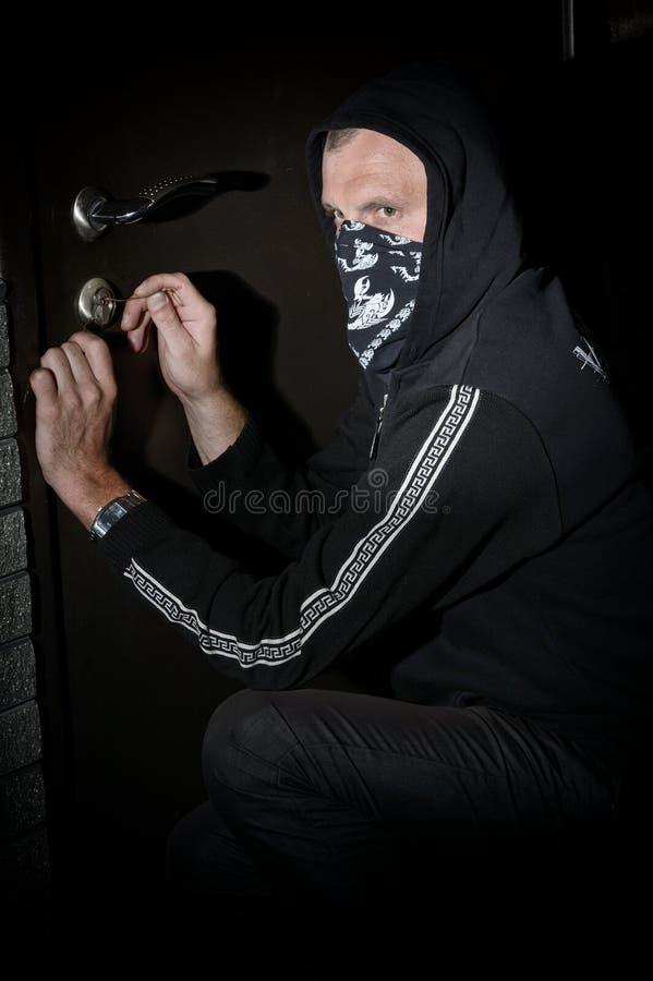 Thief Stock Photos