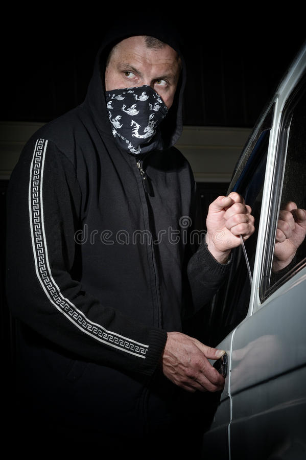 Download Thief stock image. Image of criminal, theft, thief, steal - 25628593
