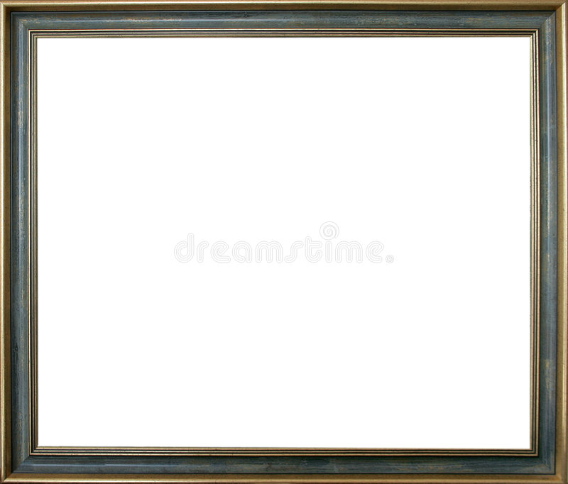 Thin frame royalty free stock images