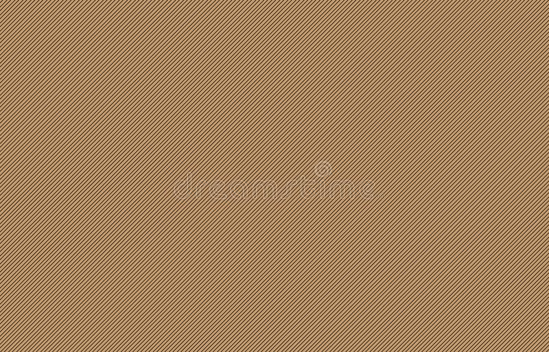 Thin gold diagonal stripes vector background. Thin gold diagonal stripes vector for background or template. Grid of straight parallel lines vector illustration