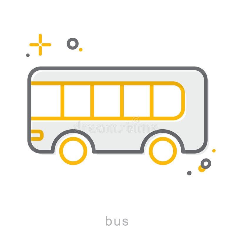 Line Kids Bus Stock Illustrations – 408 Line Kids Bus Stock