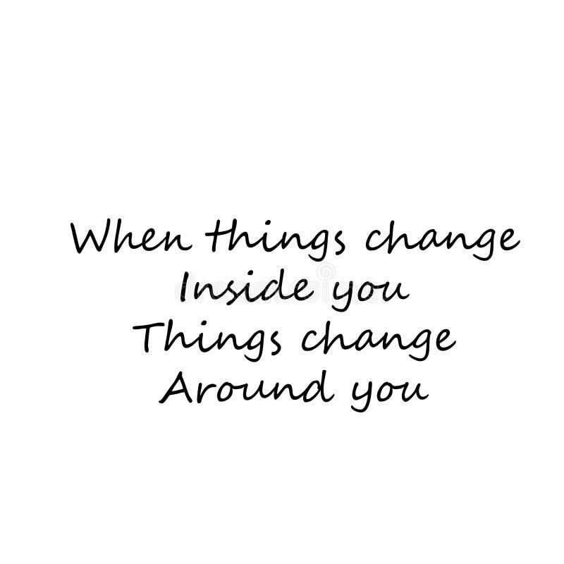 PRINT #4 Things Change