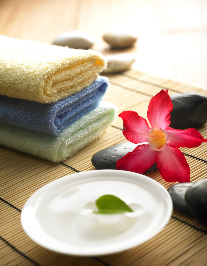 Download Things For Spa Stock Images - Image: 5184814