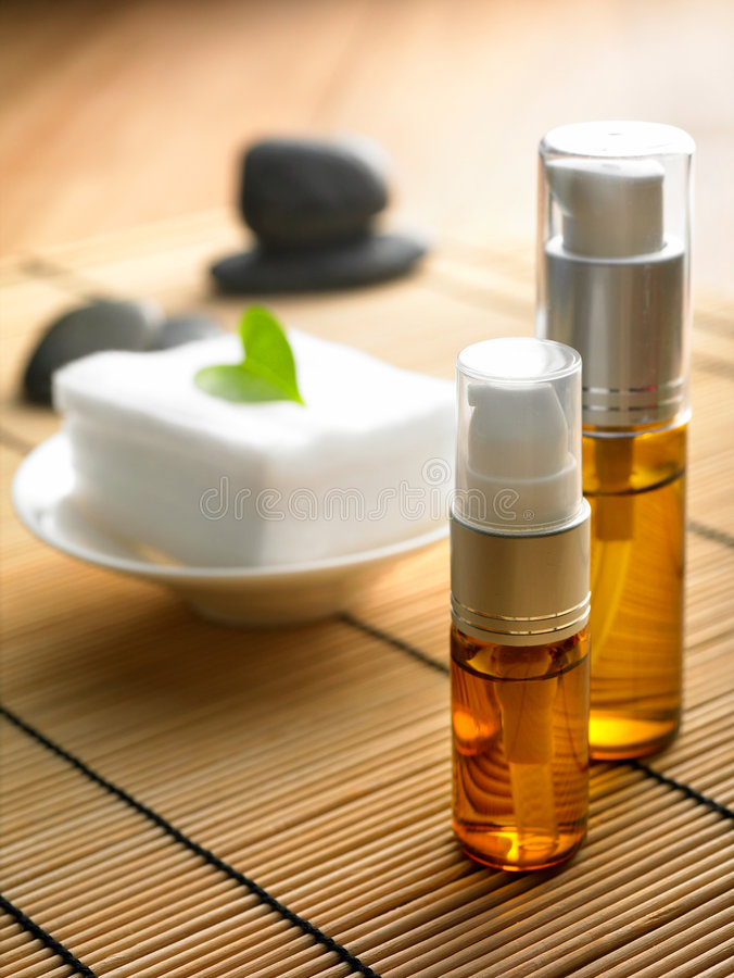 Download Things for spa stock photo. Image of soothing, leisure - 5184856