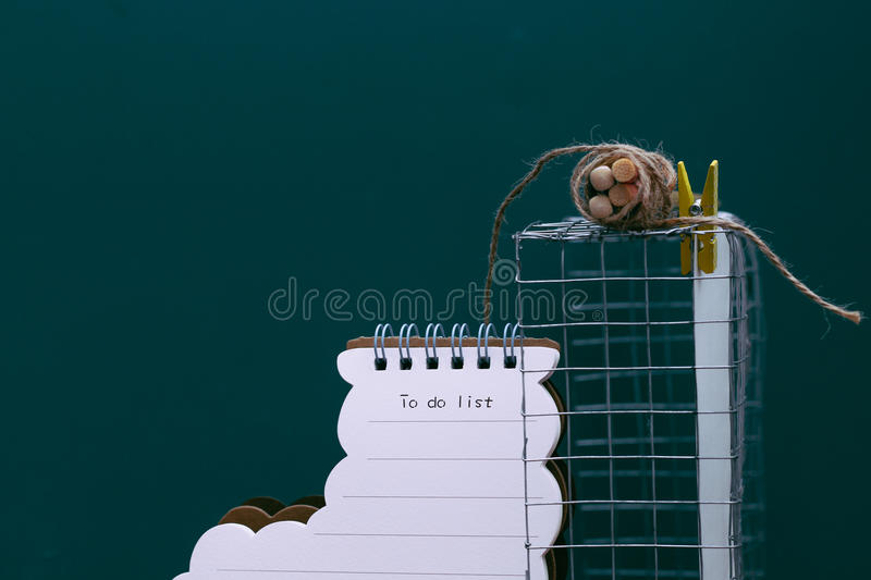 Things you will royalty free stock photo