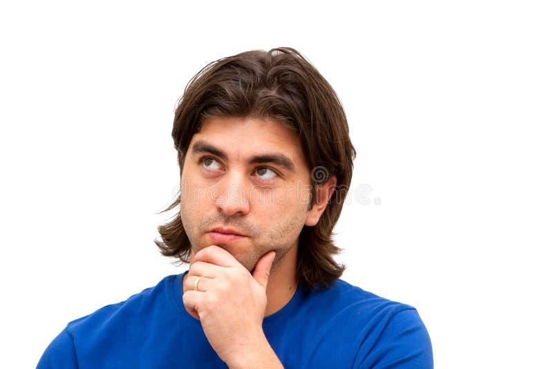 Download Thinking Man Stock Photos - Image: 13190673