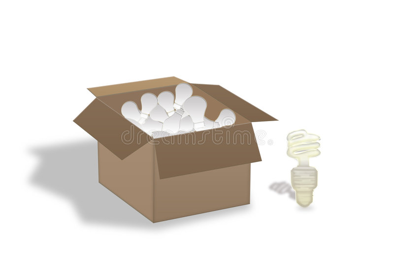 Download Thinking outside the box stock illustration. Image of ideas - 2251360