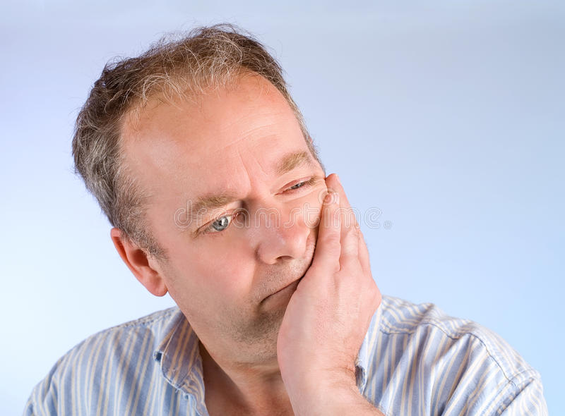 Download Thinking about Something stock photo. Image of brainstorm - 9957058