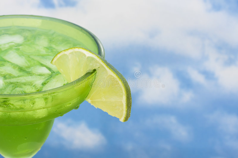 Download Thirst Quenching stock image. Image of lime, tequila, sour - 3766053