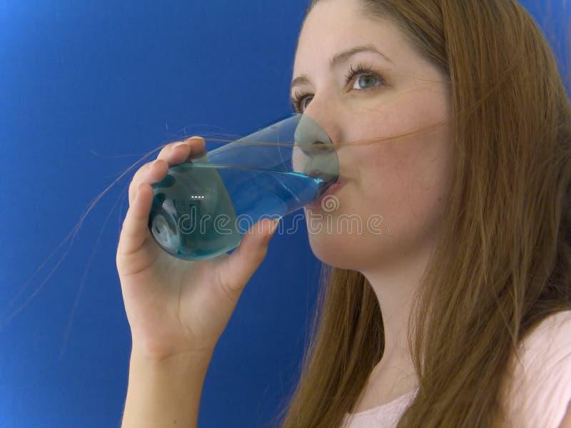 Download Thirsty 3 stock image. Image of exercise, eyewear, beauty - 21795