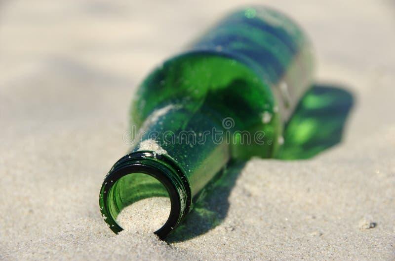 Thirsty? stock photo