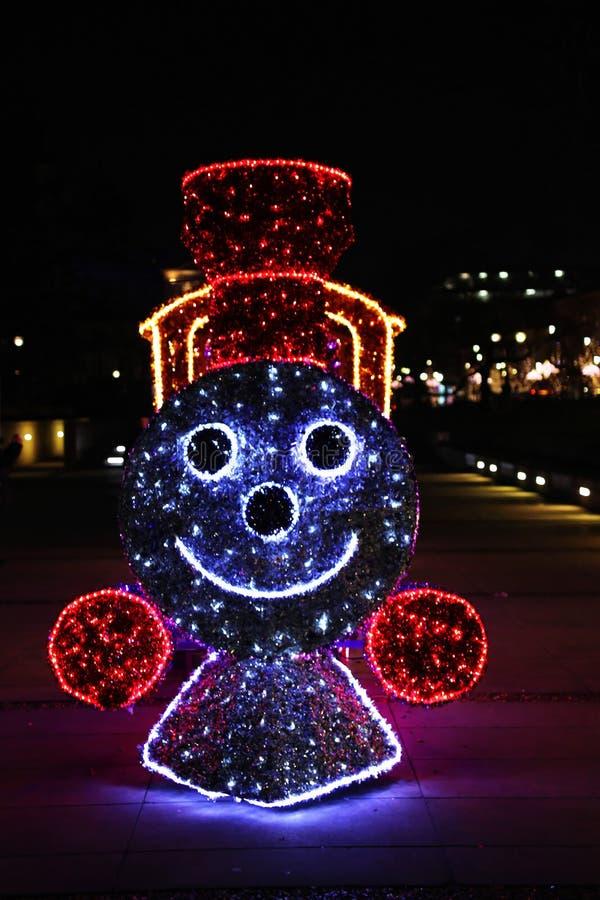 Thomas der Zug stockfoto