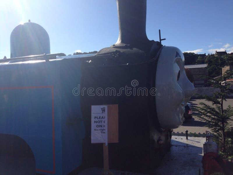 Thomas il carro armato fotografia stock libera da diritti