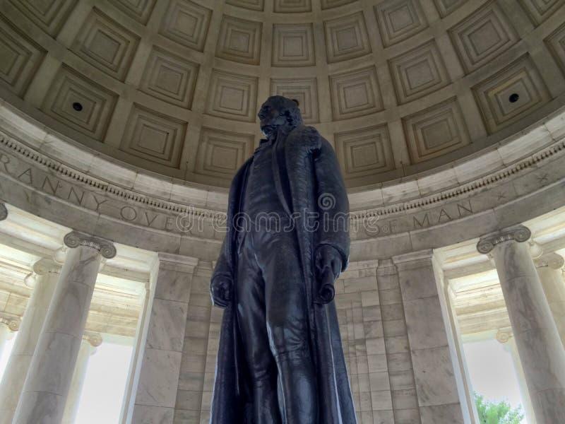Thomas Jefferson stock photos