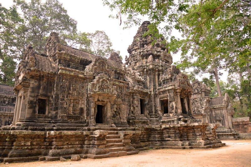 Thommanon Angkor Vat photos stock