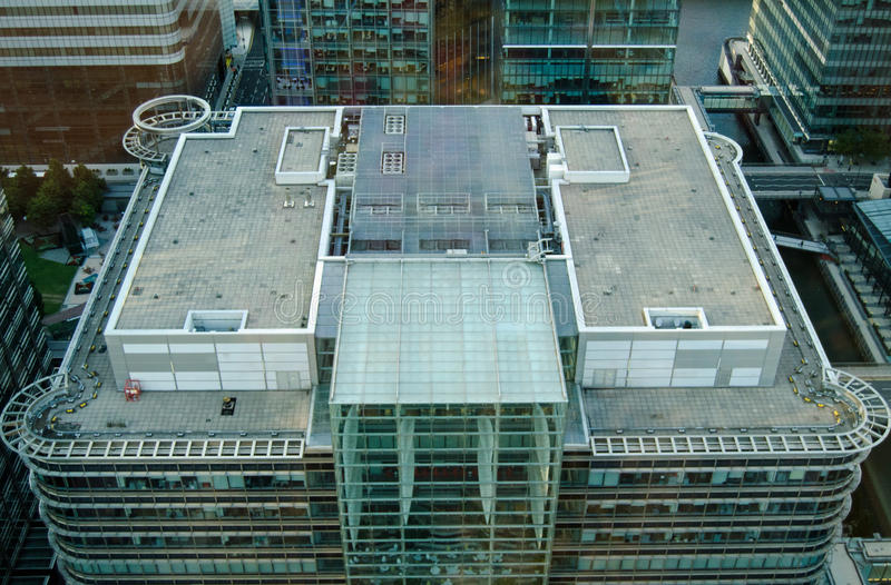 Download Thomson Reuters Offices, London Editorial Photo - Image: 43783371