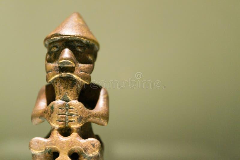 Thor, deus nórdico imagem de stock royalty free