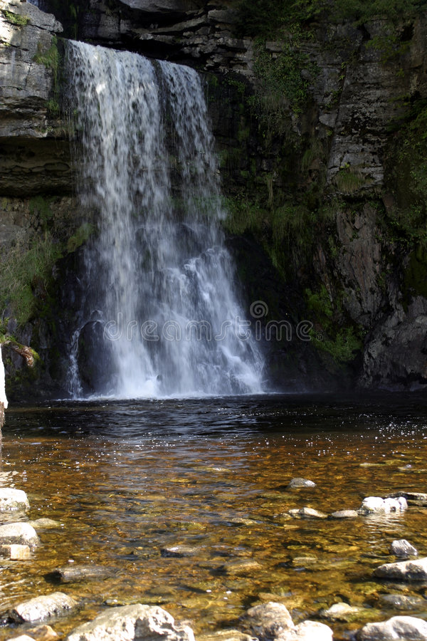 Thornton Force royalty free stock images