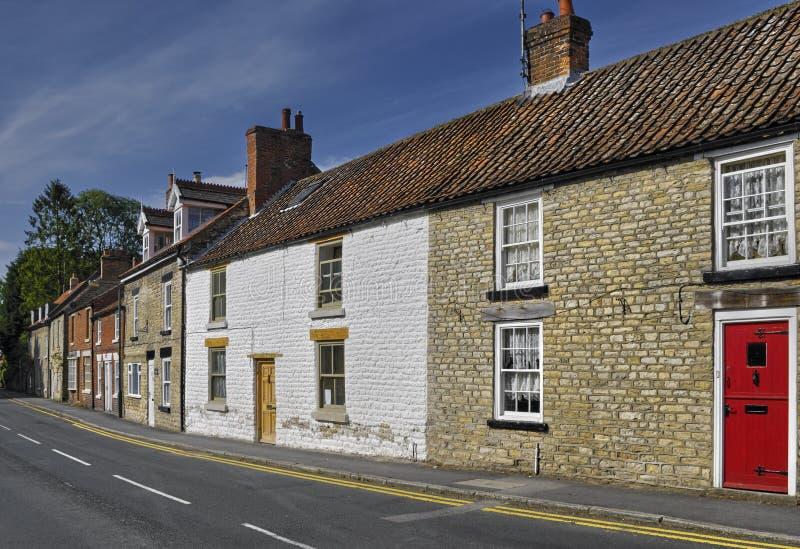 Download Thornton-le-Dale Stock Photo - Image: 10787660