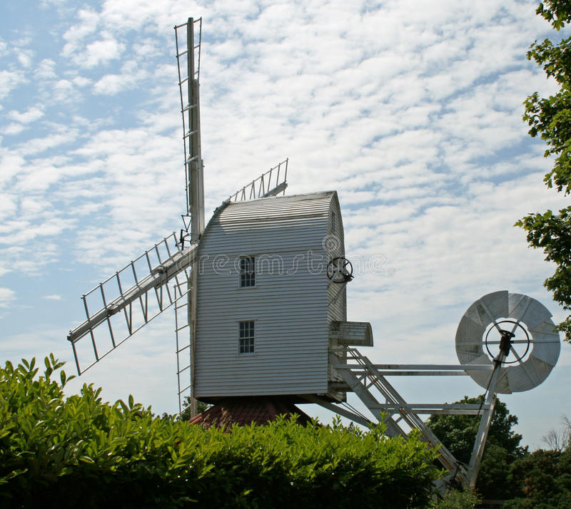 Download Thorpeness Windmill stock photo. Image of mill, machine - 19870054