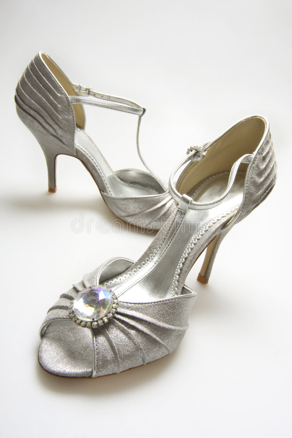 Free Those Shoes Royalty Free Stock Photos - 5268458