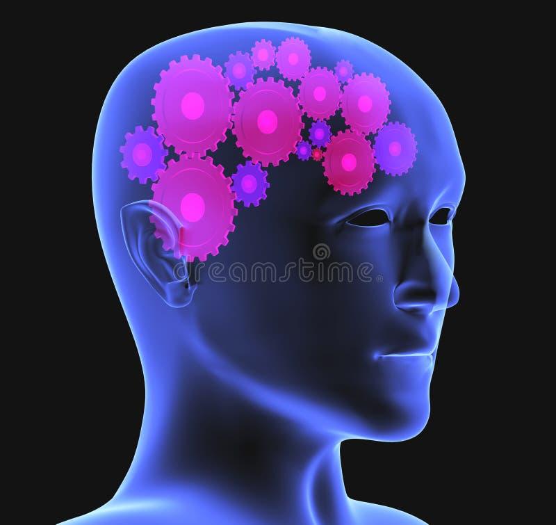 Thought Process Stock Photos
