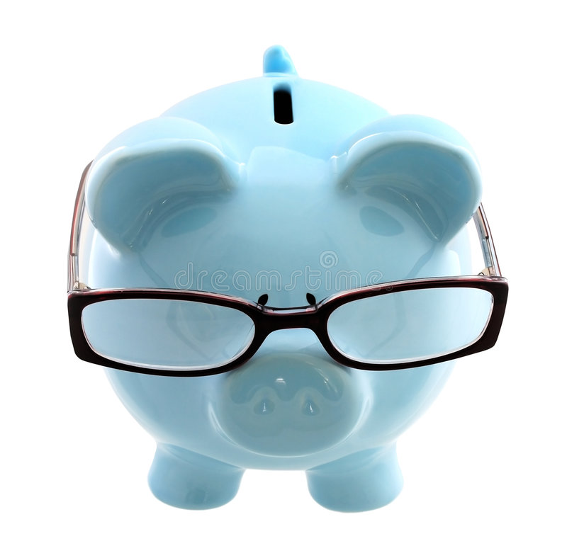 Download Thoughtful Investor stock image. Image of money, investing - 4576517