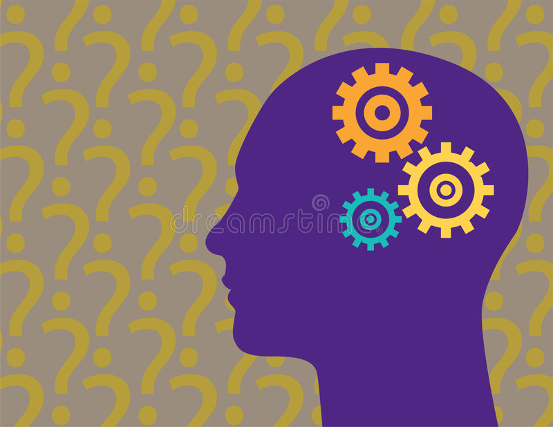 Download Thoughts.jpg stock vector. Illustration of illustration - 2368408