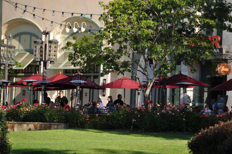 Thousand Oaks CA royaltyfri fotografi