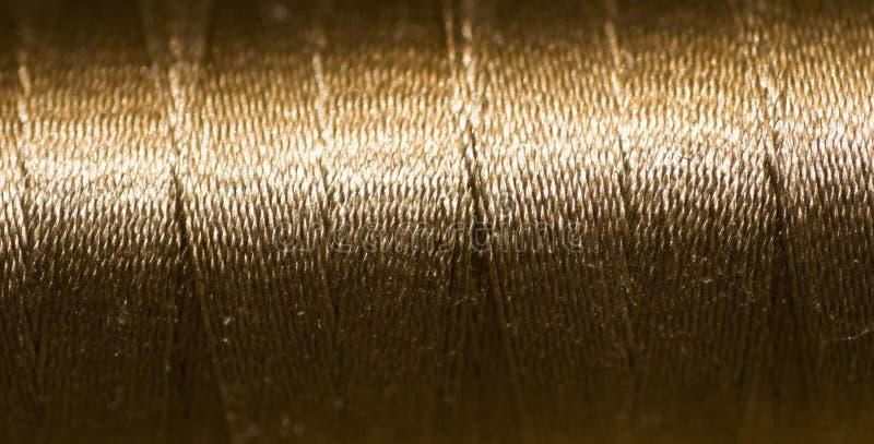 Thread closeup