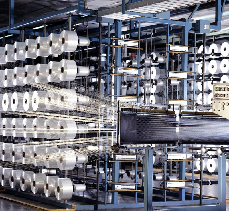 Thread industry