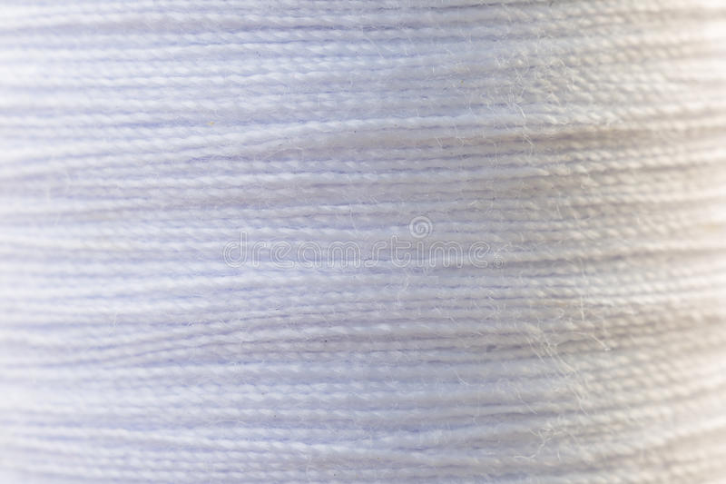 Thread pattern. Close up of thread pattern background royalty free stock images