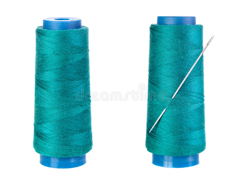 Download Thread Spool Stock Photo - Image: 36326470