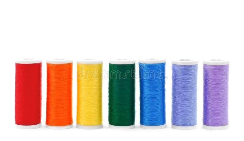 Download Thread Spools Stock Photo - Image: 19728960