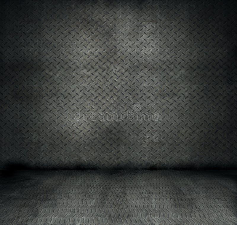 threadplate de pièce photographie stock