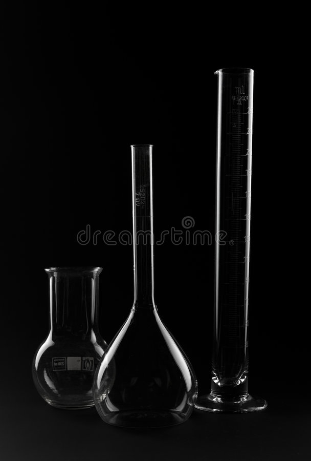 Three baekers stock images