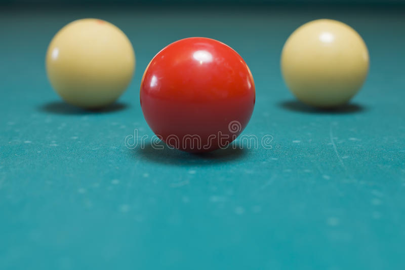 Three balls royalty free stock images