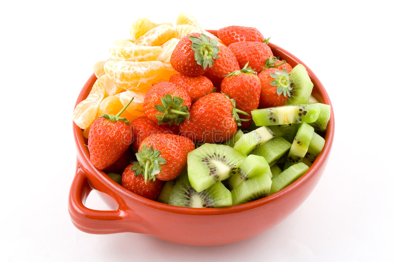 Download Three colour health stock photo. Image of strawberries - 1802326