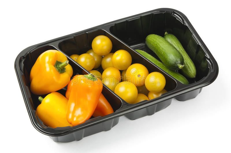 Download Three Different Kind Of Vegetables Stock Photo - Image: 20707826