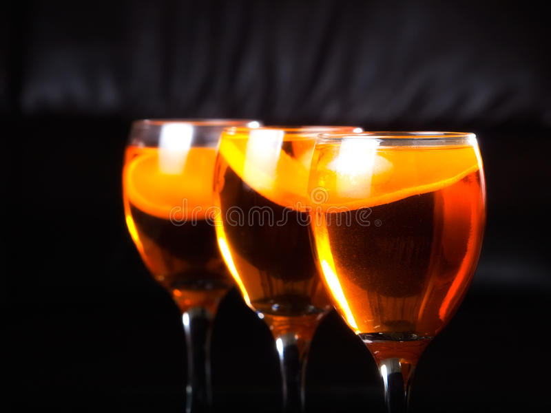 Download Three Drinks Royalty Free Stock Photo - Image: 13174955
