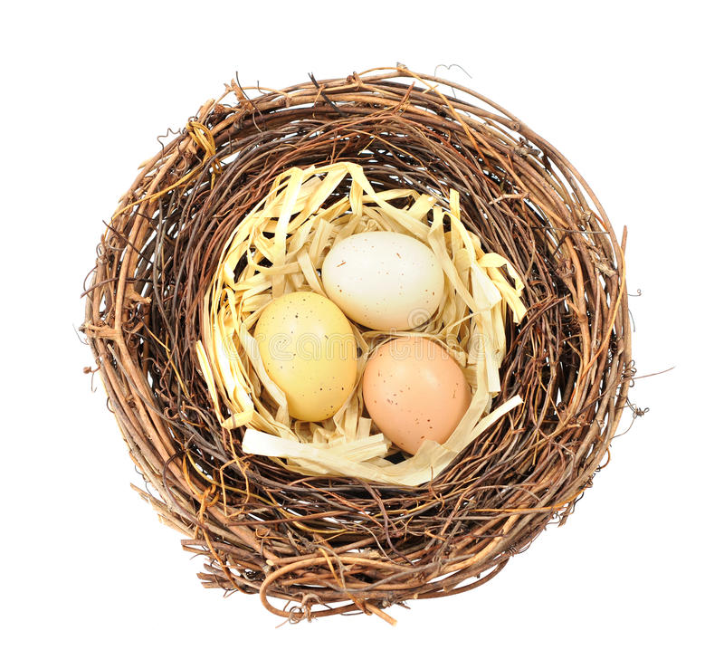 Download Three eggs stock photo. Image of event, celebration, holiday - 34309624