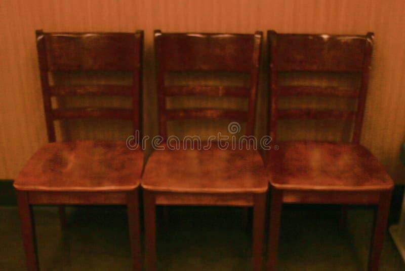 The three empty amigos stock images