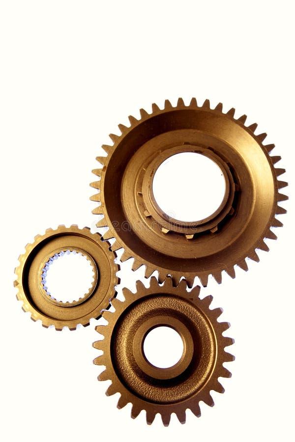 Download Three gears stock photo. Image of idea, cogwheels, interlink - 8877812