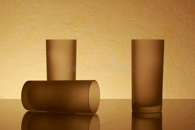 Download Three Glasses Stock Images - Image: 11774204