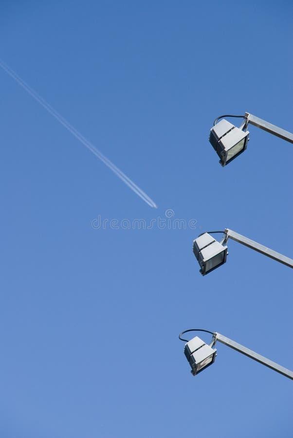 Free Three Lights Royalty Free Stock Photo - 5642865