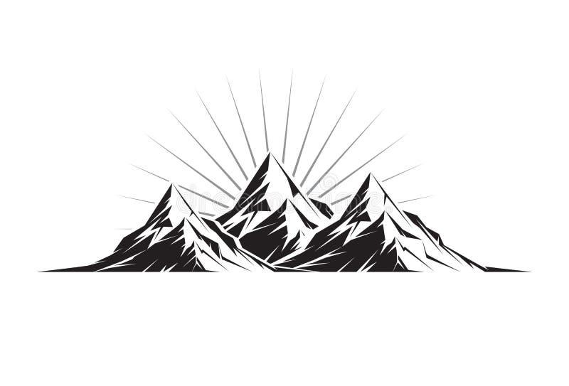 Three Peaks stock photos