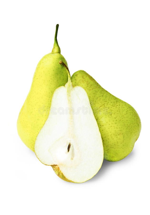 Download Three Pears Stock Photos - Image: 28083613